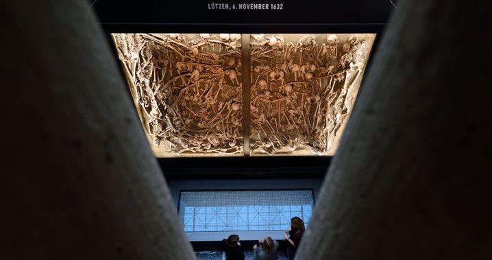 Landesmuseum für Vorgeschichte in Halle an der Saale