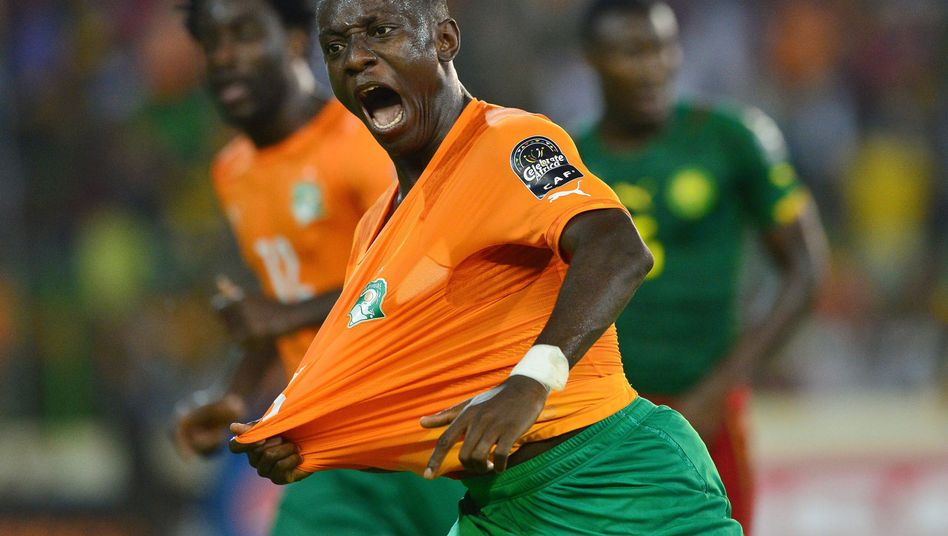 Afrika-Cup 2015: Elfenbeinküste hatte Grund zum Jubeln
