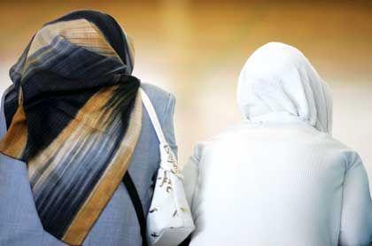 """Muslimische Frauen in Deutschland: """"Der Prophet hat Frauen Rechte gegeben und sie als etwas Besonderes behandelt"""""""