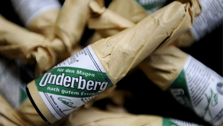 """Underberg: """"Bei Auslobungen handelt es sich nicht um gesundheitsbezogene Aussagen"""""""