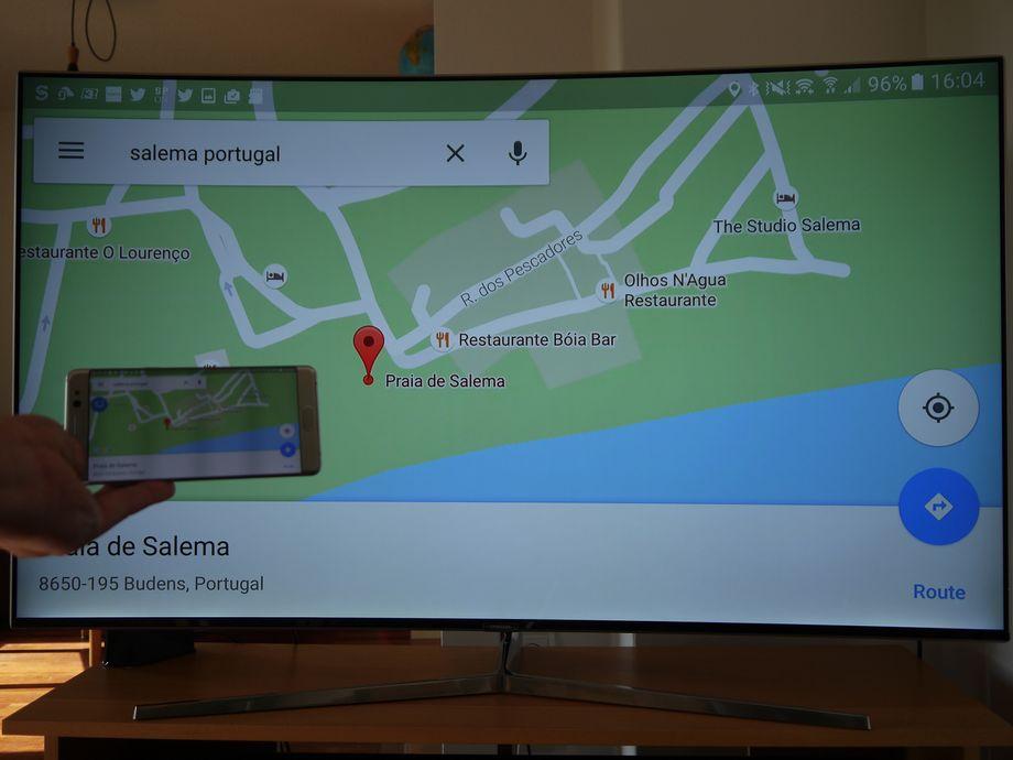 Bildschirmbild Machen