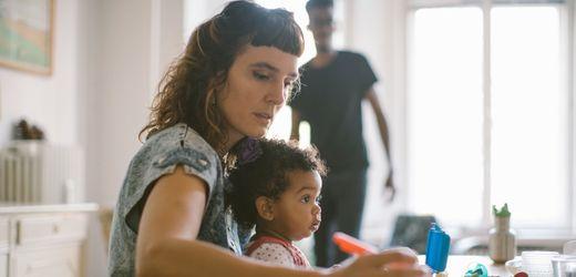 Beziehungskrisen: Wenn mit den Kindern die Probleme kommen