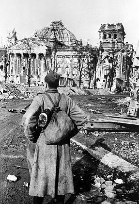 Europa in Ruinen: Misstrauen bis heute