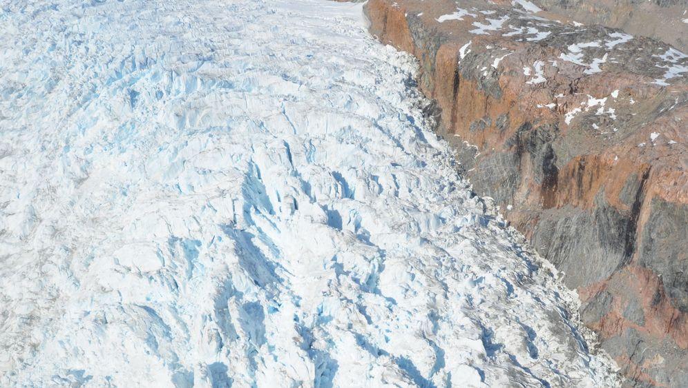 Grönlandeis: Gefrorene Sintflut