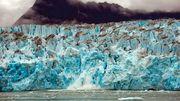 »Was mich überrascht hat, ist das Tempo beim globalen Eisverlust«