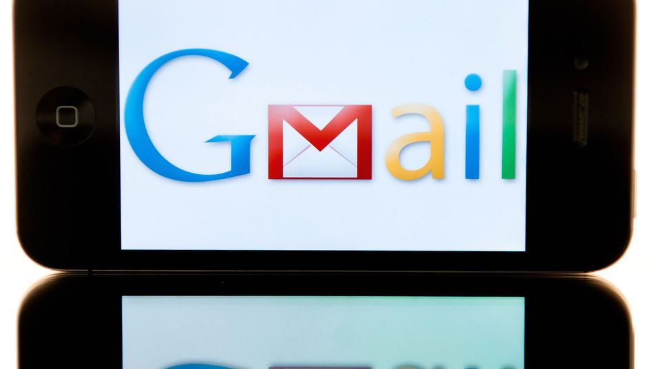 Gmail-Logo: Versand von E-Mails rückgängig machen