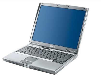 Moderner Laptop: Gilt ab April 2005 als Fernseher