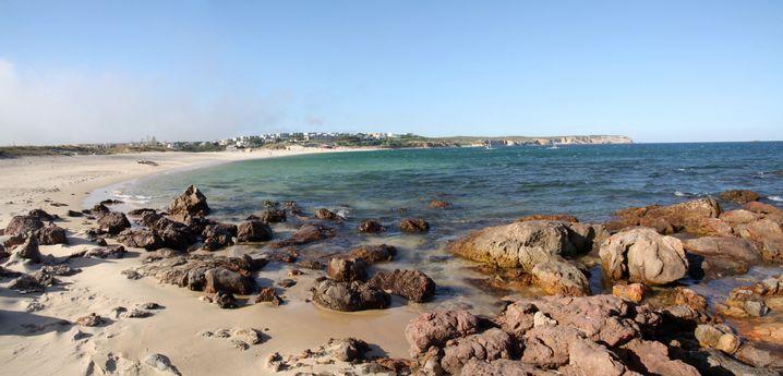 Praia do Martinhal: Ideal für Kinder