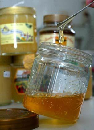 Honig: Manche Menschen erleben Geschmack intensiver als andere
