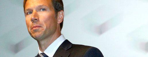 """Telekomchef Obermann: """"Das Vertrauen in die Branche ist erschüttert"""""""