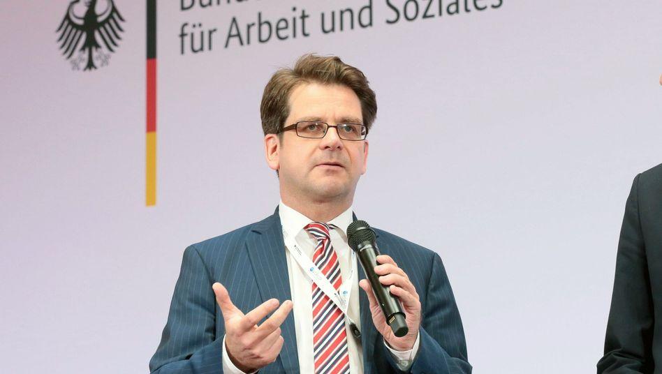 Thorben Albrecht, Noch-Staatssekretär soll SPD-Bundesgeschäftsführer werden