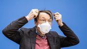 Karl Lauterbach will sich mit Vakzin von AstraZeneca impfen lassen