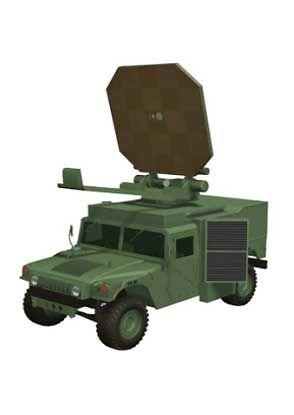 """""""Active Denial System"""" des US-Militärs: Schmerz aus der Strahlenkanone"""