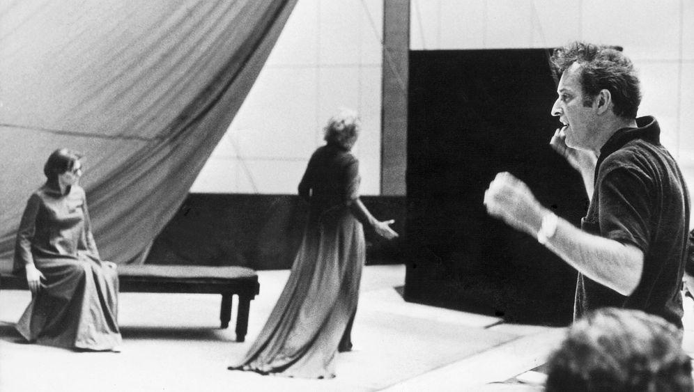 Stardirigent Kleiber: Monumentale Melancholie