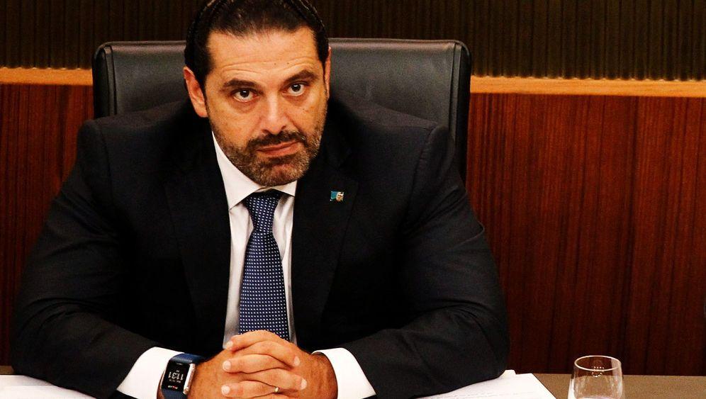 Regierungskrise in Beirut: Hariris Harakiri