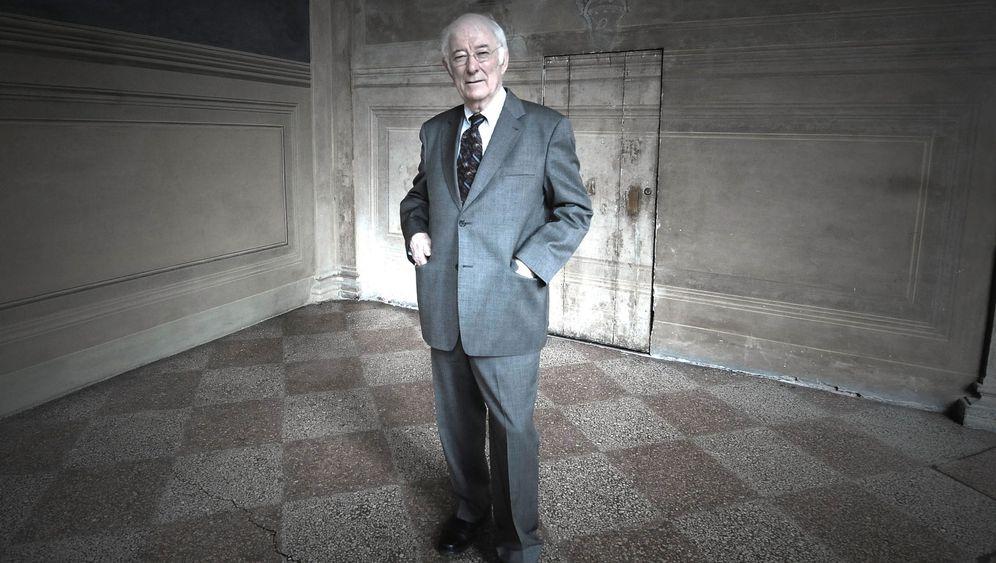 Literatur-Nobelpreisträger Heaney: Räuberpistolen und Elegien