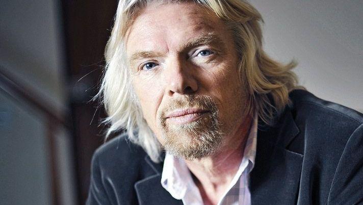 Luftfahrtunternehmer Branson »Wir suchen nach einem neuen Treibstoff«