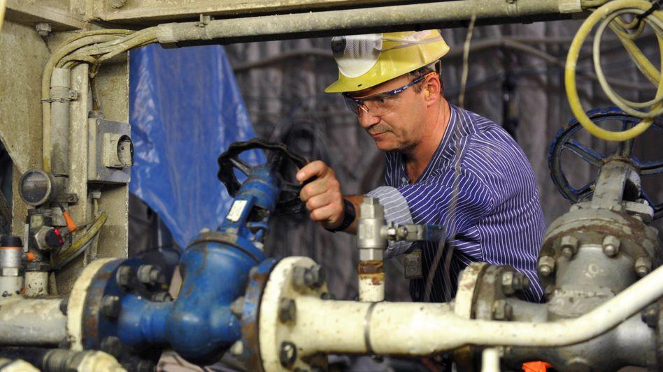 Fachkraft: Die Regierung dreht an den Stellschrauben des Arbeitsmarktes