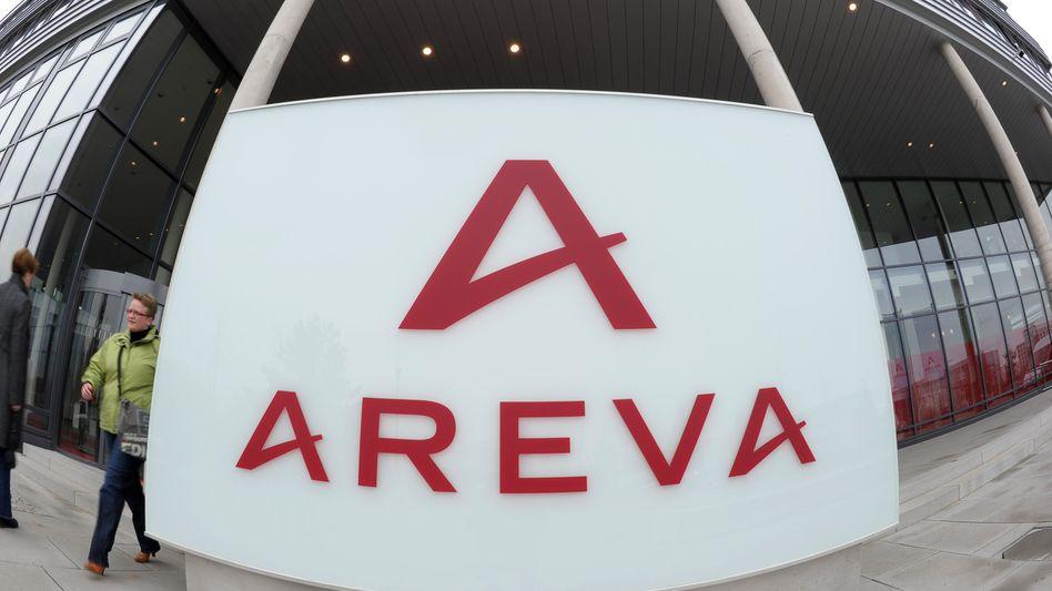 Areva-Sitz in Erlangen: Schmiergeldzahlungen in zweistelliger Millionenhöhe?