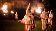 Trump will Ku-Klux-Klan und Antifa als Terrorgruppen einstufen