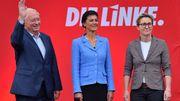 Rückkehr nach Weimar – und zur eigenen Partei