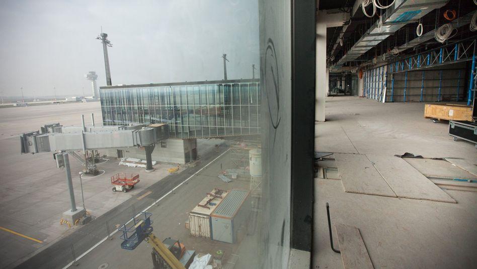 Bau am Flughafen Berlin Brandenburg (BER): Lufthansa stockt Flugzeugflotte in der Hauptstadt auf