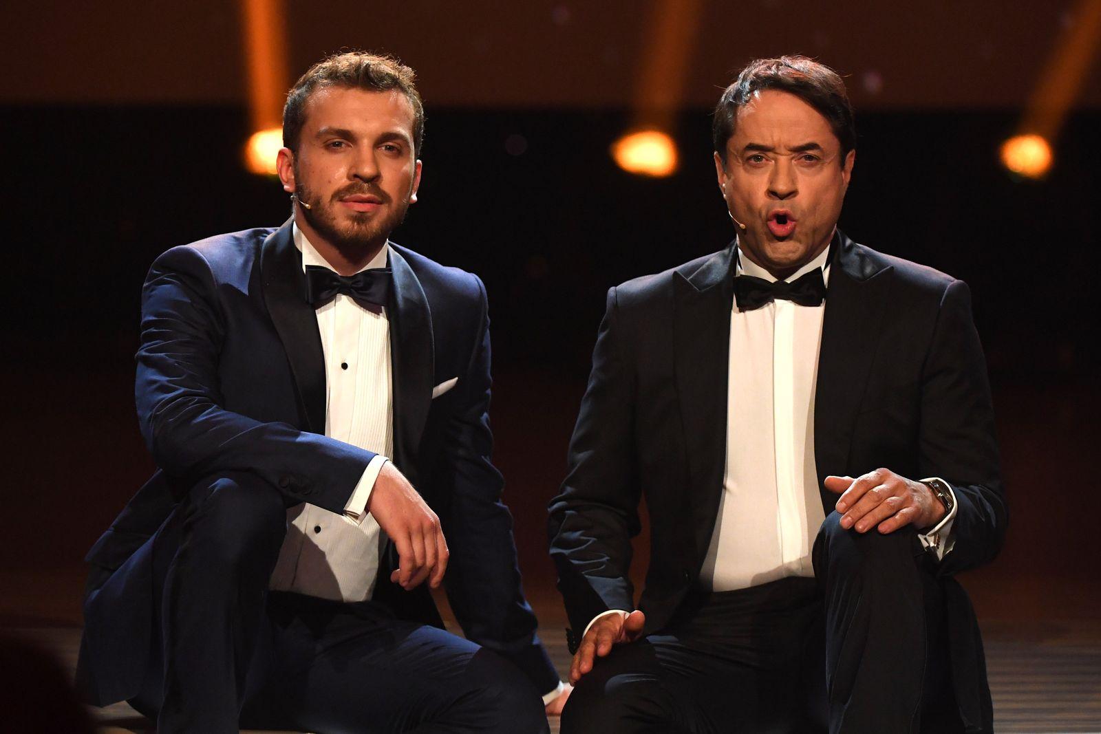 Deutscher Filmpreis/ 2016/ Verleihung/