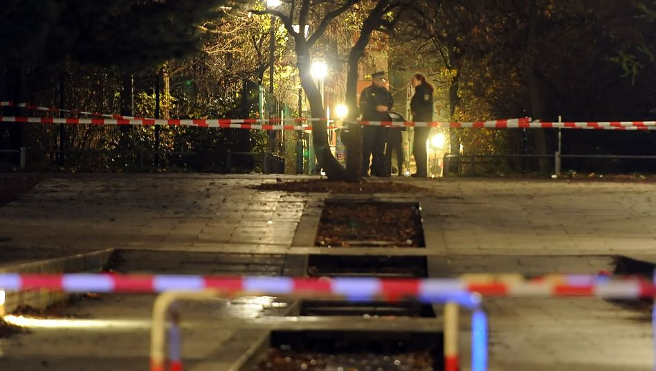 Görlitzer Park in Kreuzberg has become the center of a discussion about how to deal with drug dealers in Berlin.