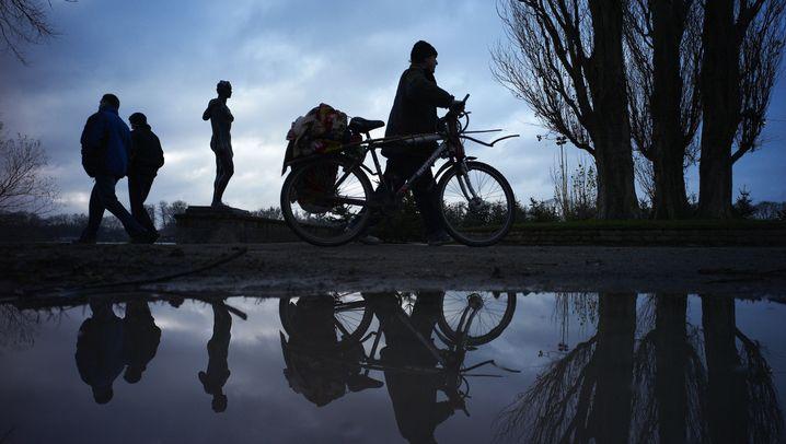 Wetter in Deutschland: Weitgehend schneefreier Winter