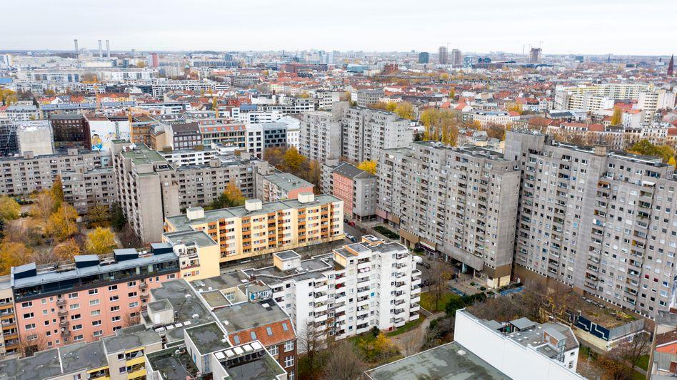 Hochhäuser in Berlin: »Solch eine Politik ist unfassbar rückwärtsgewandt«