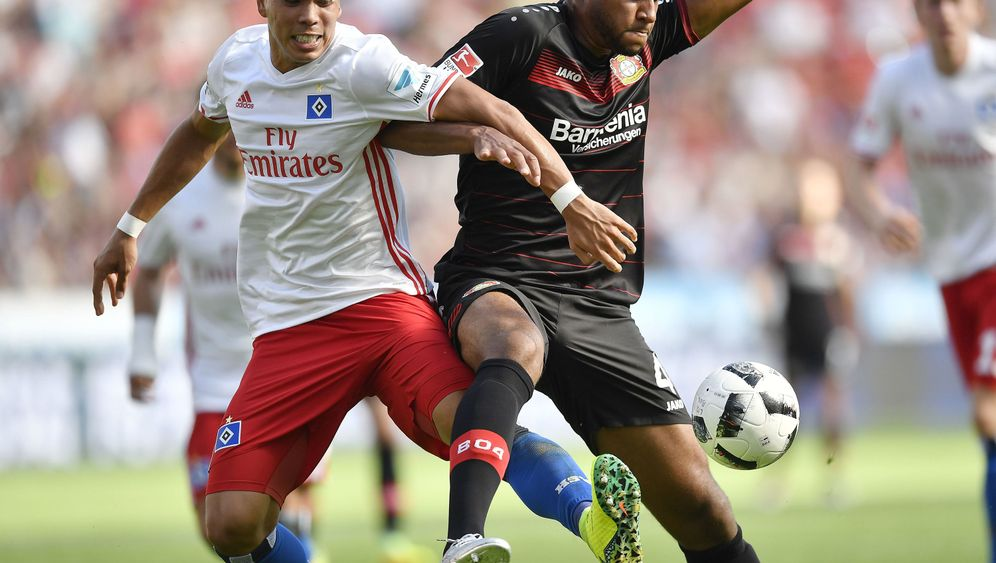 Bundesliga: Leverkusen jubelt, Gladbach am Boden