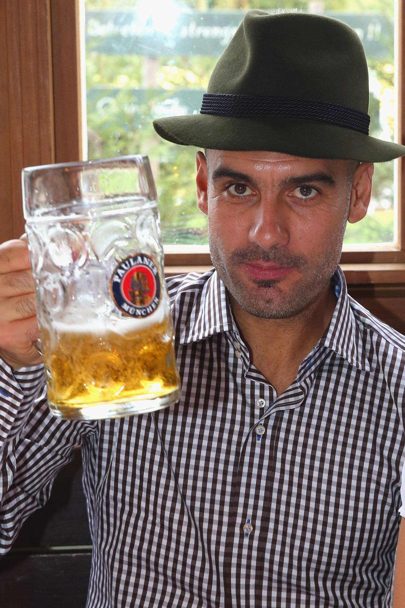 Oktoberfest 2013 - FC Bayern München