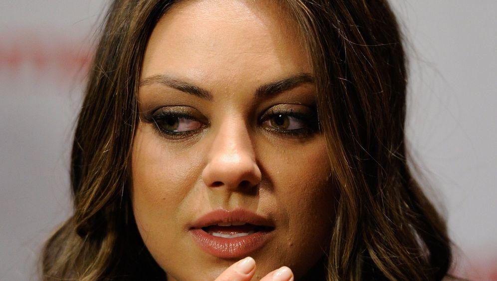 Los Angeles: Mila Kunis flieht vor Stalker