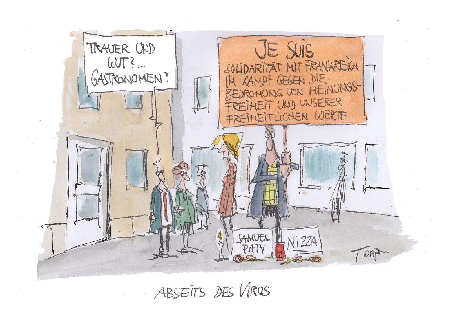 Cartoons/ 01.11.20
