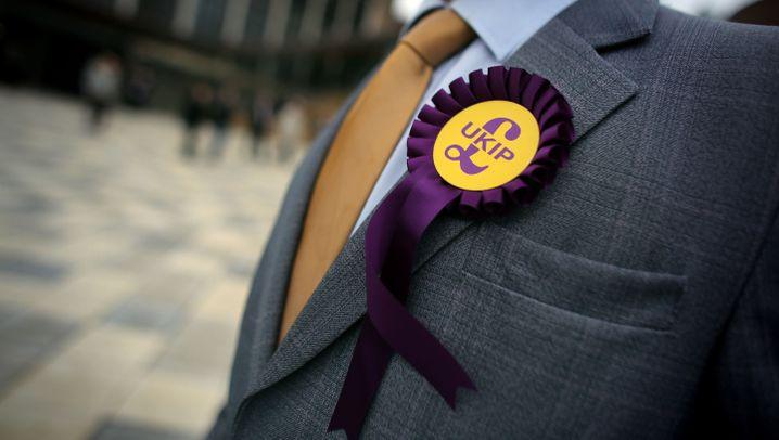UK Independence Party: Die Stammtischparolenpartei