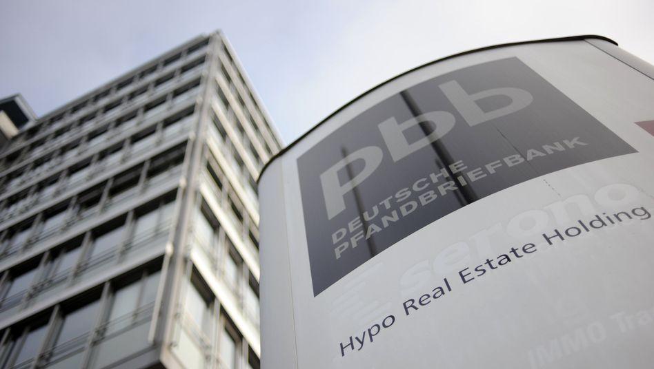 """HRE-Nachfolgerin pbb: """"Die Bank ist profitabel"""""""