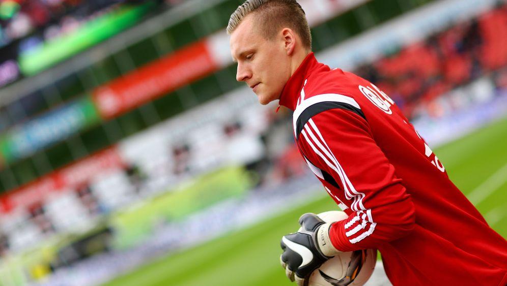 Bundesliga: Bayers Serie hält