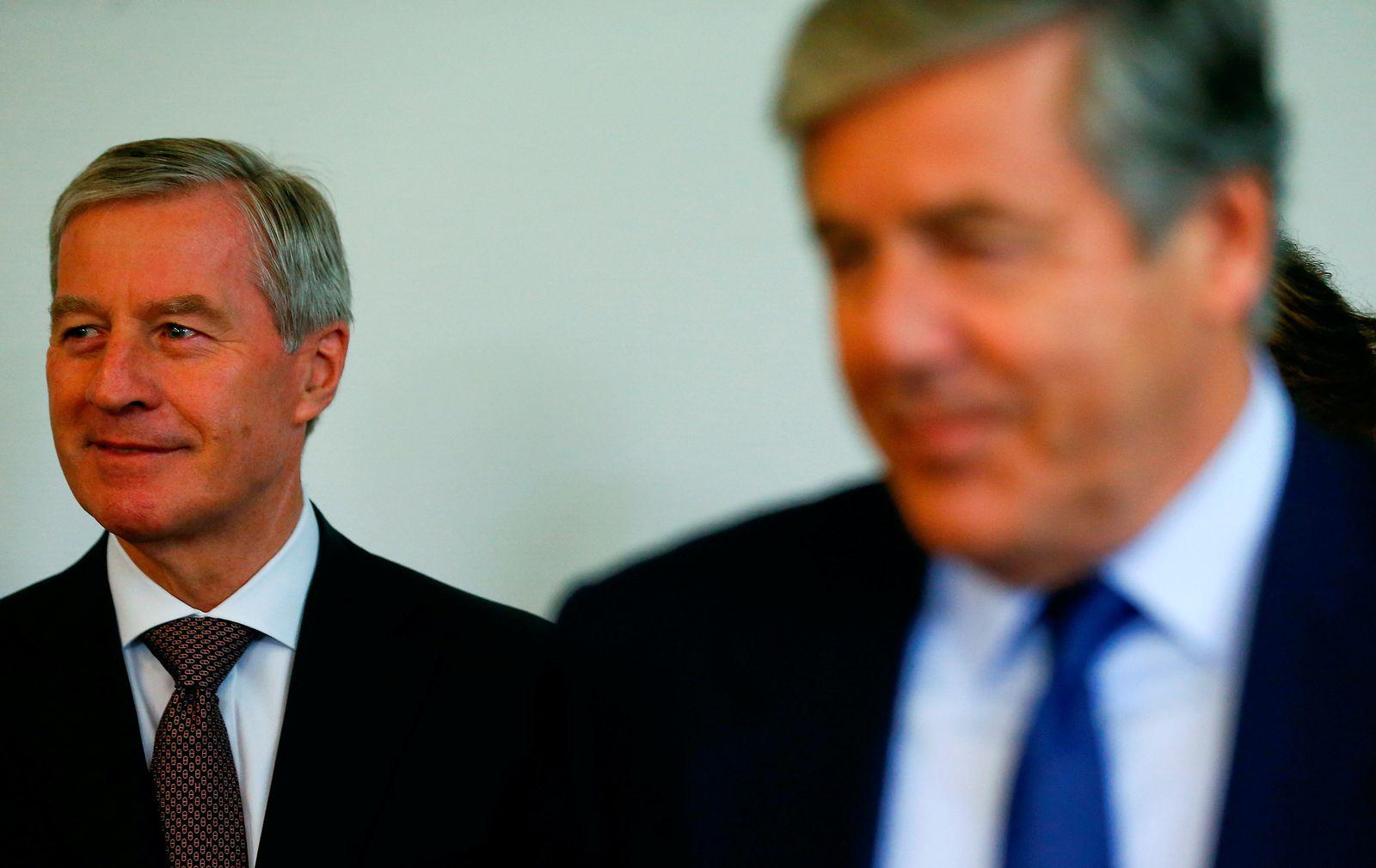 DEUTSCHE BANK-CEO/COURT
