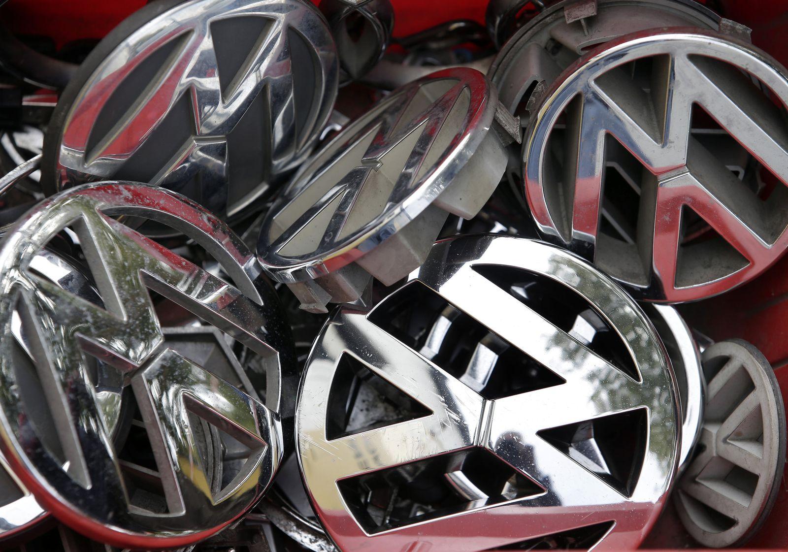 Volkswagen Legal Landscape