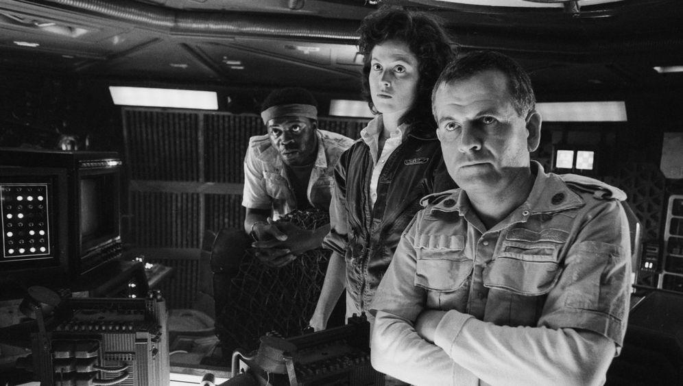 """Film """"Alien"""": Das Monster, das die Zuschauer schockte"""