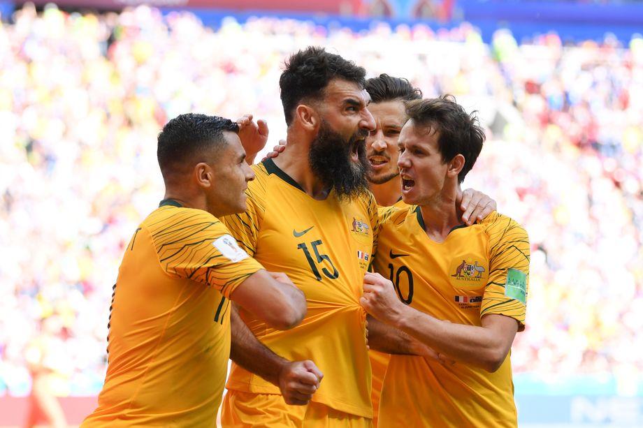 Ergebnis Frankreich Australien