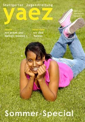 """Magazin """"Yaez"""": Für Schüler, Auszubildende, Studenten"""
