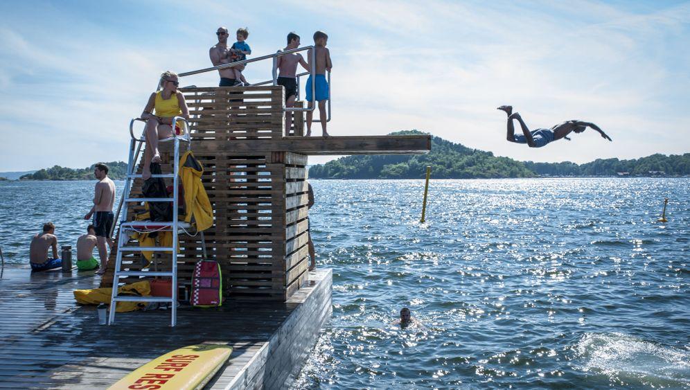 Oslo: Sparsam in Teuerland