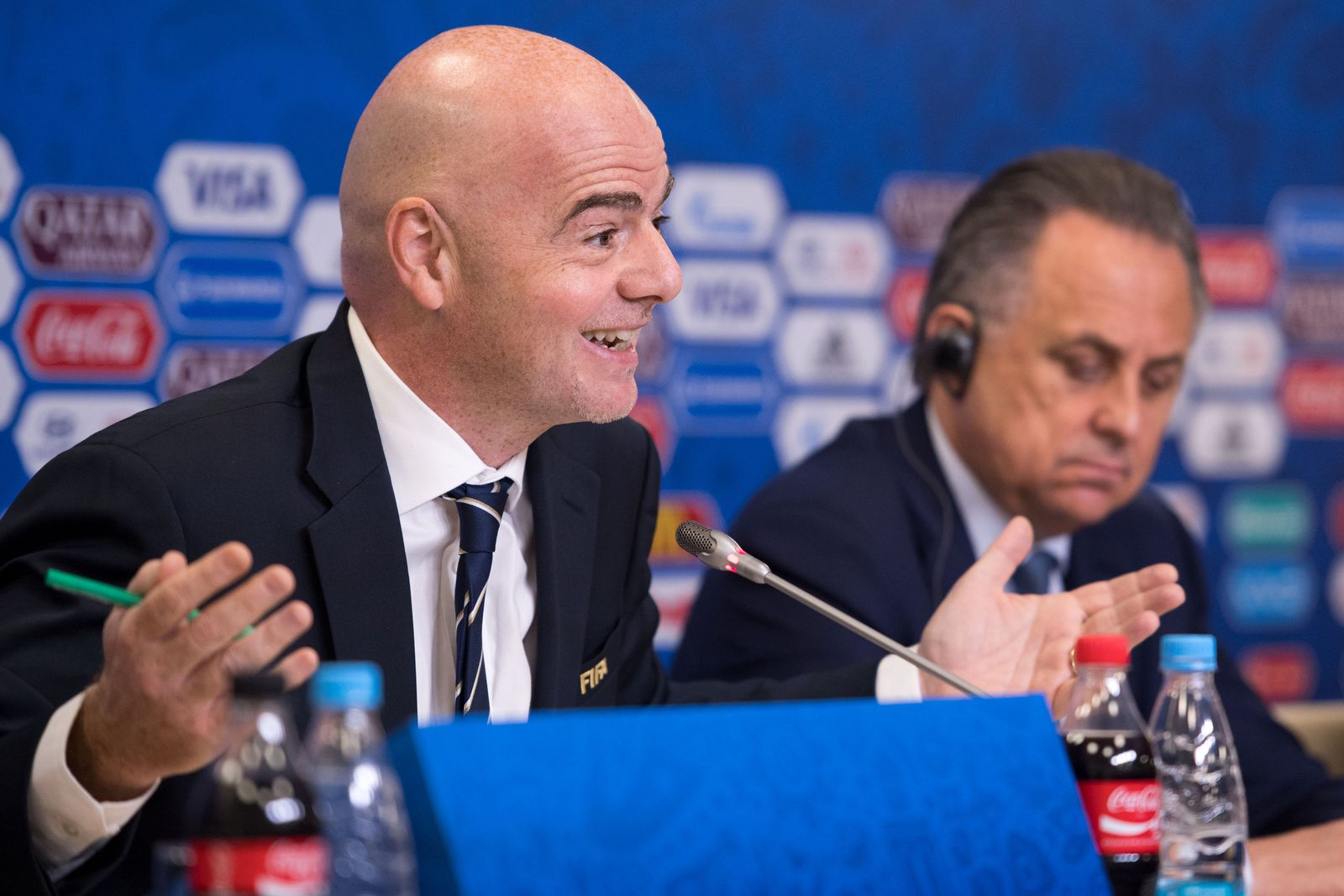 Confederations Cup - FIFA Pk