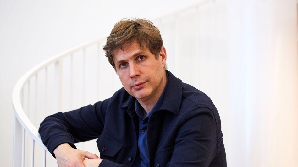 Bestseller-Autor Kehlmann: Bisher wurden seine Bücher nur zu Filmen verarbeitet