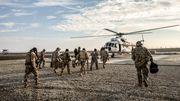 Bringt unsere afghanischen Helfer in Sicherheit!
