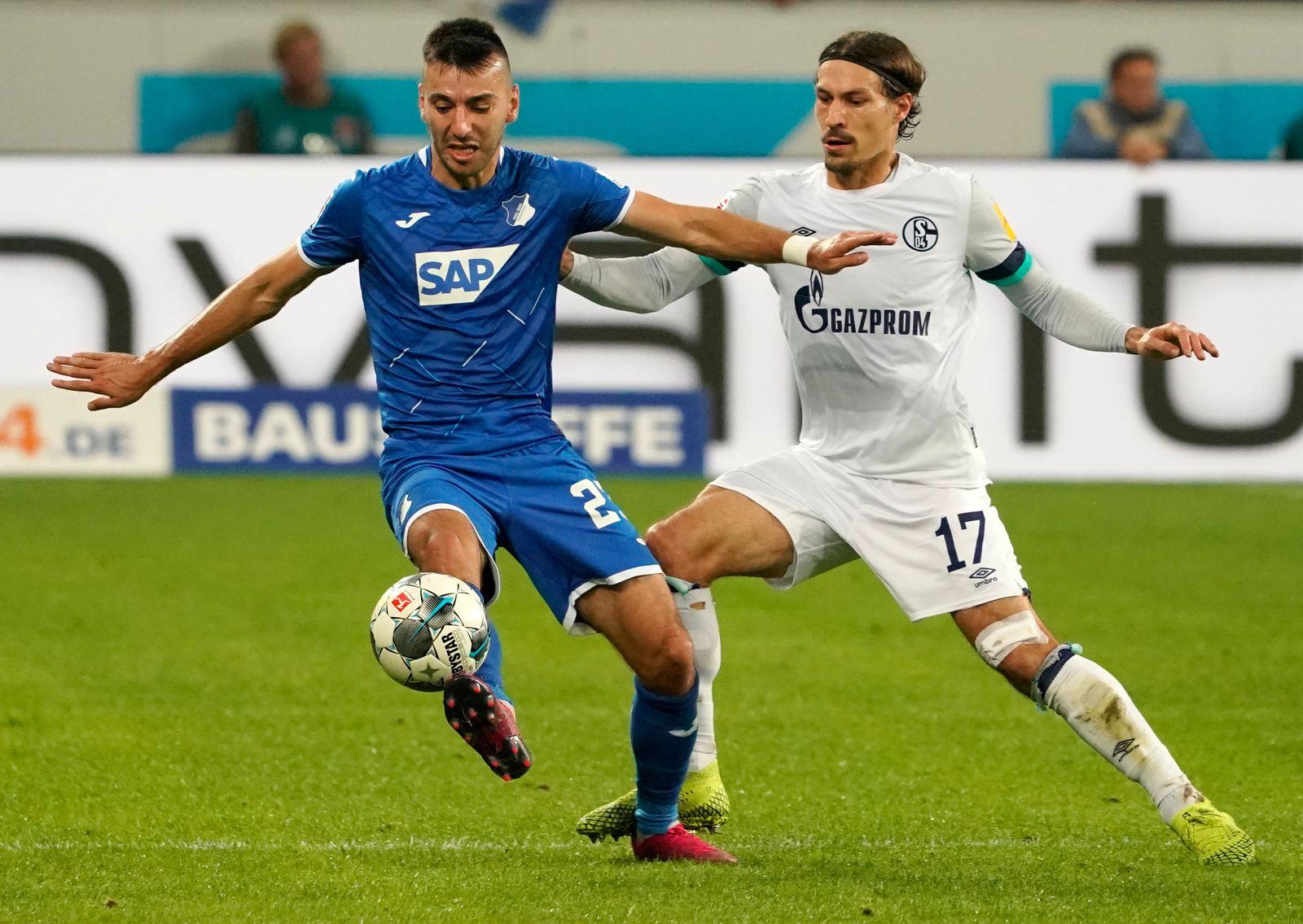 Stambouli Schalke