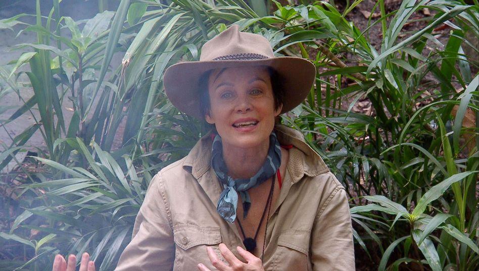 Dschungelcamp, Tag 11: Kriech und Fliegen
