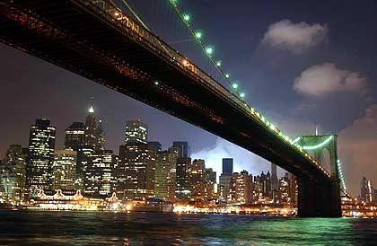 New York: Schmelztiegel der Minderheiten