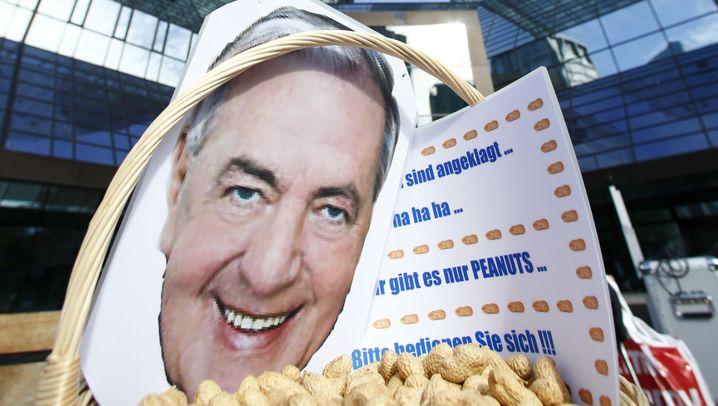 Die Skandale der Deutschen Bank: Peanuts und Pannen